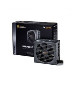 Be Quiet! Straight Power 10 CM 600W Modular
