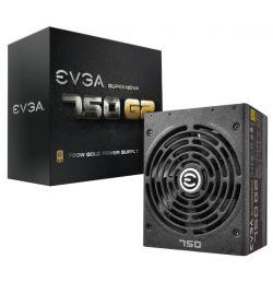 EVGA SuperNOVA G2 750W Modular