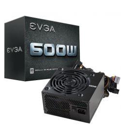 EVGA 600W 80+Plus