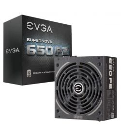 EVGA SuperNOVA P2 650W Modular