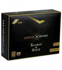 FSP Aurum Xilenser 500W Modular