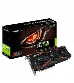 Gigabyte GeForce GTX 1080 WindForce 8GB GDDR5X