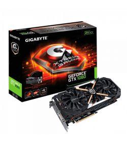 Gigabyte GeForce GTX 1080 Xtreme Gaming Premium Pack 8GB GDDR5X