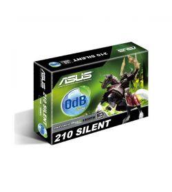Asus GeForce GT 210 Silent DI V2 1GB GDDR3