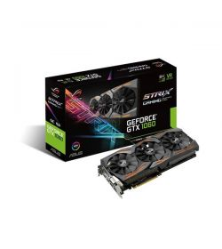 Asus ROG Strix GeForce GTX 1060 OC 6GB GDDR5