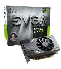 EVGA GeForce GTX 1060 Gaming 6GB GDDR5
