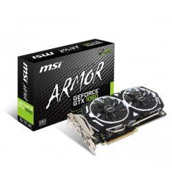 MSI GeForce GTX 1060 Armor V1 OC 3GB GDDR5
