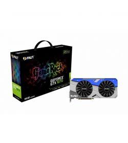 Palit GeForce GTX 1070 GameRock 8GB GDDR5