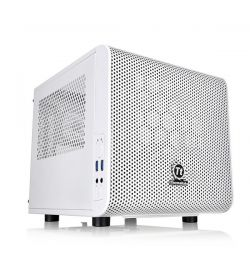 Thermaltake Core V1 Snow ITX