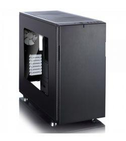 Fractal Design Define R5 Negra Ventana