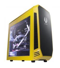 BitFenix Aegis Core Ventana Amarilla