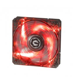 BitFenix Spectre Pro Led Red 1200rpm 120mm