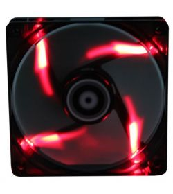 BitFenix Spectre Led Red 1000rpm 120mm