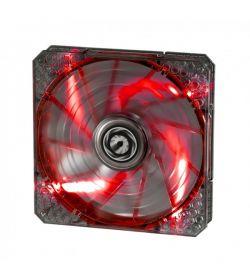 BitFenix Spectre Pro Led 140mm Rojo