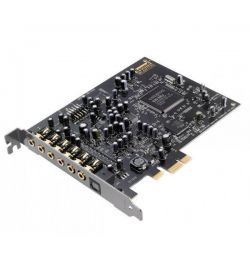 Creative Sound Blaster Audigy Rx PCI-E