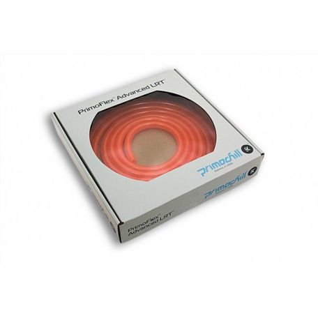 PrimoChill Tubo PrimoFlex LRT 15,9 / 11,1mm - Pearl UV Orange RETAIL 3m