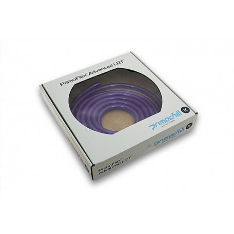 PrimoChill Tubo PrimoFlex LRT 15,9 / 11,1mm - Pearl UV Purple RETAIL 3m