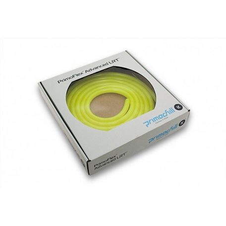 PrimoChill Tubo PrimoFlex LRT 15,9 / 11,1mm - Pearl UV Yellow RETAIL 3m