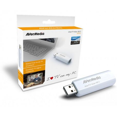 AVERMEDIA AVERTVHD VOLAR DRIVER DOWNLOAD