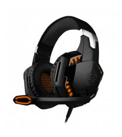 Nox Krom Kyus 7.1 Gaming Headset