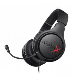 Creative Sound BlasterX H3 Gaming Headset