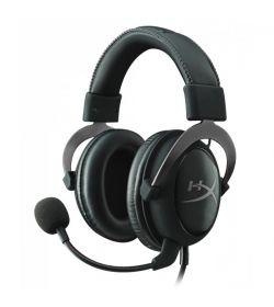 Kingston HyperX Cloud II Gun Metal Headset