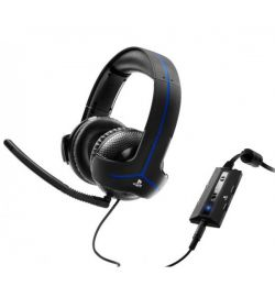 Thrustmaster Y-300P Gaming Headset PC/PS4