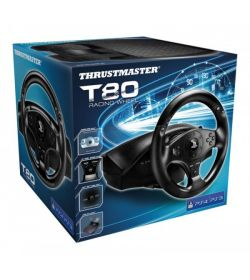 Thrustmaster T80 RW Volante DriveClub Edition