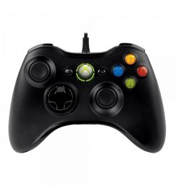 Microsoft Xbox 360 Controller for Windows PC/XBOX 360