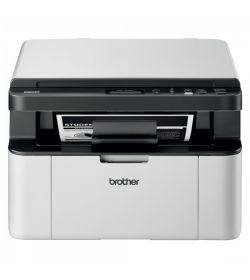 Brother DCP-1610W Multifunción Láser