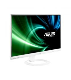 "Asus VX239H-W 23"" IPS Blanco"