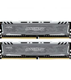 Crucial Ballistix Sport LT DDR4 2400 8GB 2x4 CL16