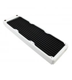 XSPC EX360 Blanco Radiador Triple