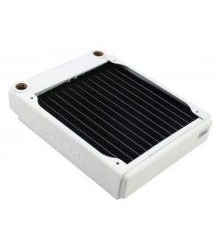 XSPC EX140 Blanco Radiador
