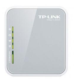 TP-Link TL-MR3020 Router Portátil Wifi 3G/4G