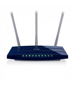 TP-Link TL-WR1043ND Ultimate Router Wifi N Gigabit