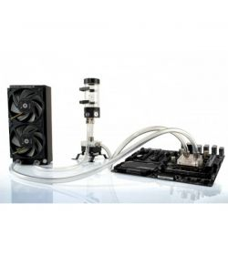 EKWB EK-KIT X240 Kit Refrigeración Líquida