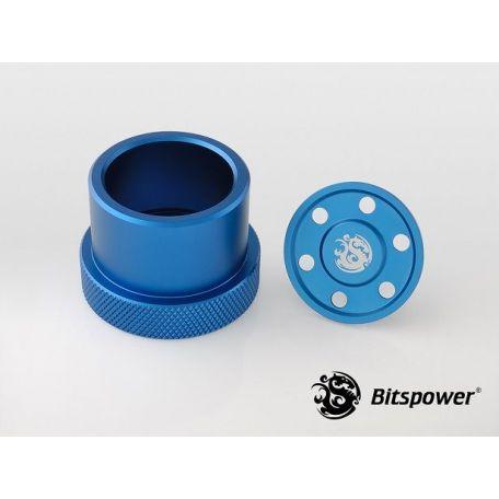Bitspower D5/MCP655 MOD KIT Azul