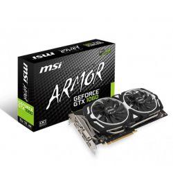 MSI GeForce GTX 1060 Armor V1 OC 6GB GDDR5