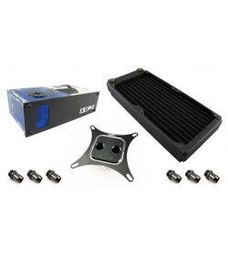 XSPC RayStorm 420 EX240 Kit Refrigeración Líquida