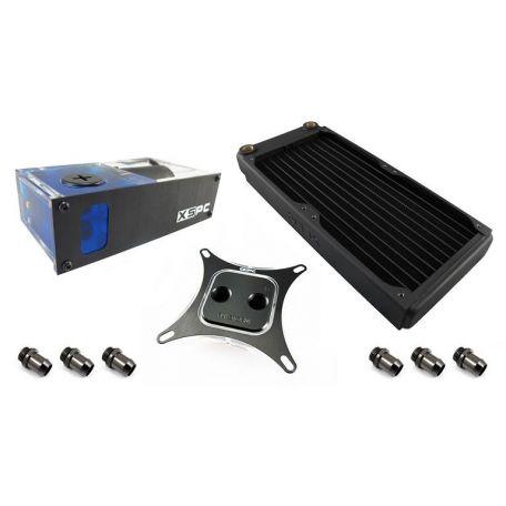 XSPC RayStorm 420 EX240 Kit refrigeración liquida