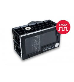 EKWB EK-DBAY D5 PWM MX Acetal Combo