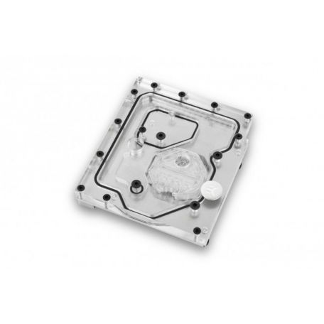 EKWB EK-FB GA Z170X Ultra - Nickel Bloque para Placa Base