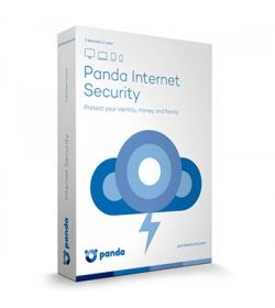 Panda Internet Security 2017 2 Licencias 1 Año OEM