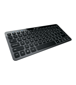 Logitech K810 Illuminated Bluetooth