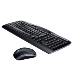 Logitech MK330 Combo Wireless