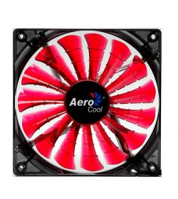 Aerocool Shark Fan Devil Red 120mm