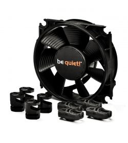 Be Quiet! Silent Wings 2 1800rpm 92mm