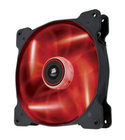 Corsair AF140 Led Rojo 140mm