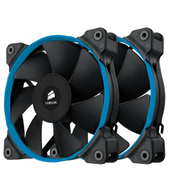 Corsair SP120 High Pressure Dual Pack 120mm